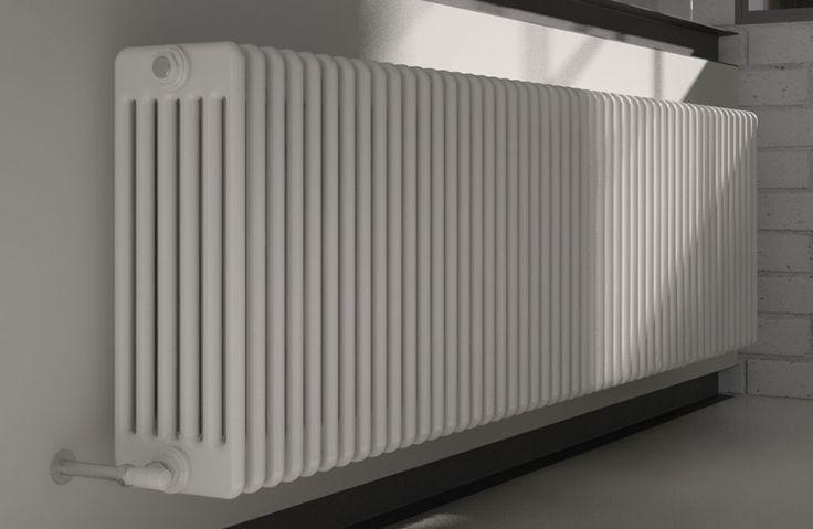 Particolare radiatore Tesi6