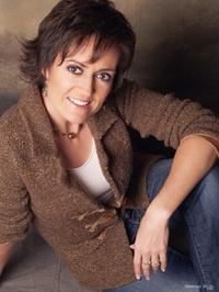 Brenda Novak, author