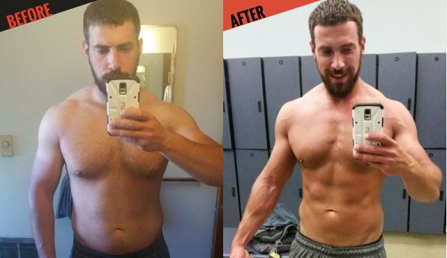 How To Drop 40 Pounds In 2 Months