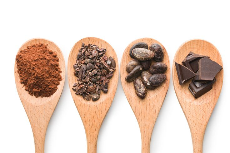 Cacao's secret mineral that most of us are deficient in