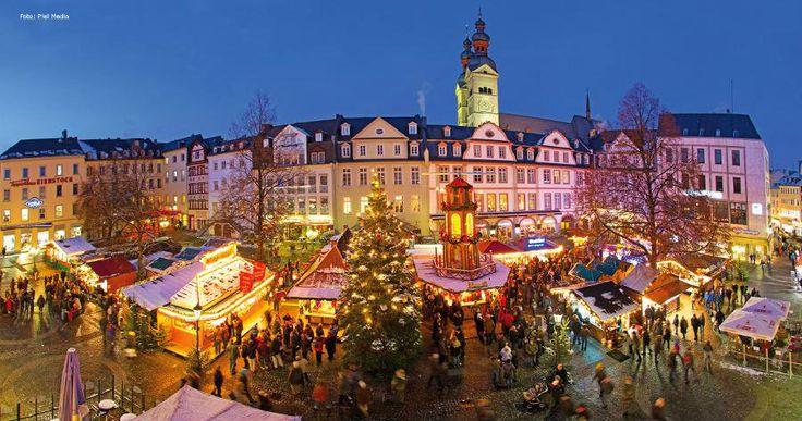 Koblenz, Christmas