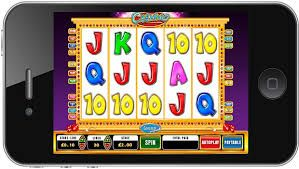 iPhone is a smartphone and this means that you will get the opportunity to use it for much more than just making calls and sending text messages. Slots mobile will give great gaming experience to the players.  #slotsmobile   https://onlinecasinosouthafrica.co/iphone-slots/
