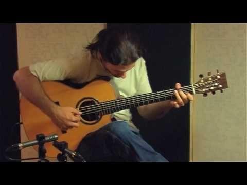 Andrea Varnier - Merry Christmas Mr. Lawrence (Forbidden Colours) - YouTube