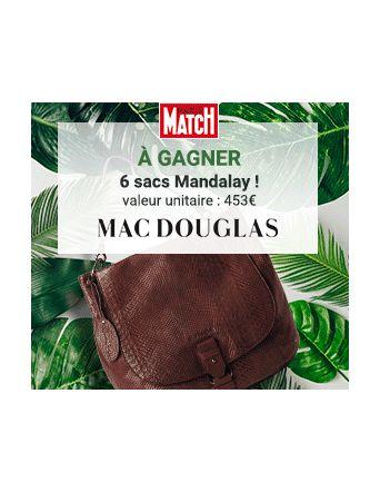 Mac Douglas - Mac Douglas fevrier