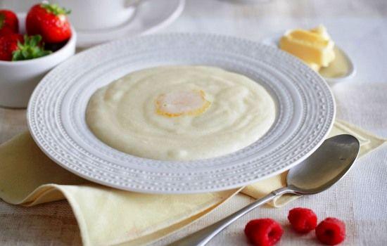 Рецепт омлета манной каши на молоке, секреты выбора ингредиентов и