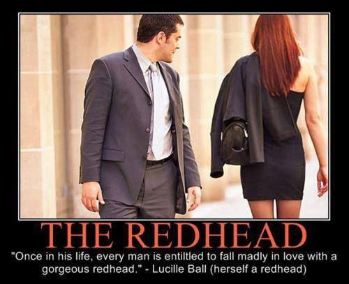Redhead Cheating Wife