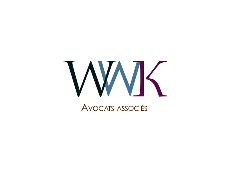 Logo WWK   Cabinet Du0027Avocats Associés / Damien Wedrychowski, Rachel Weber  Et Anne