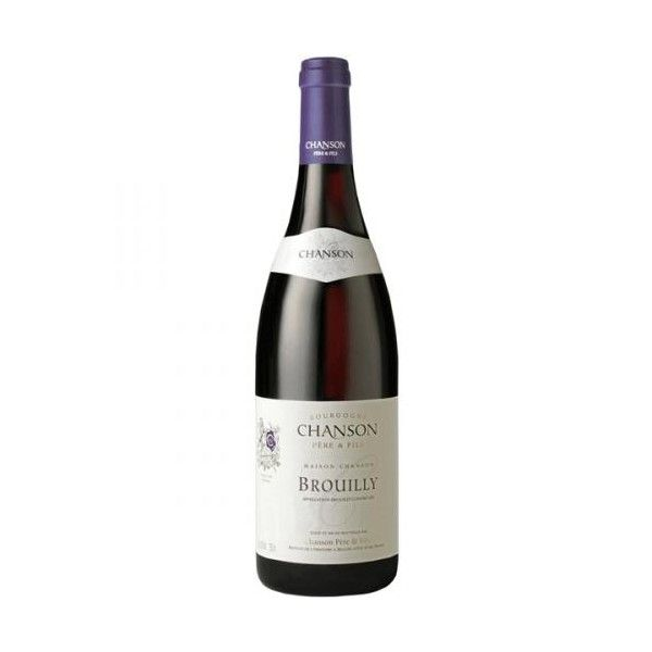 Brouilly 2007