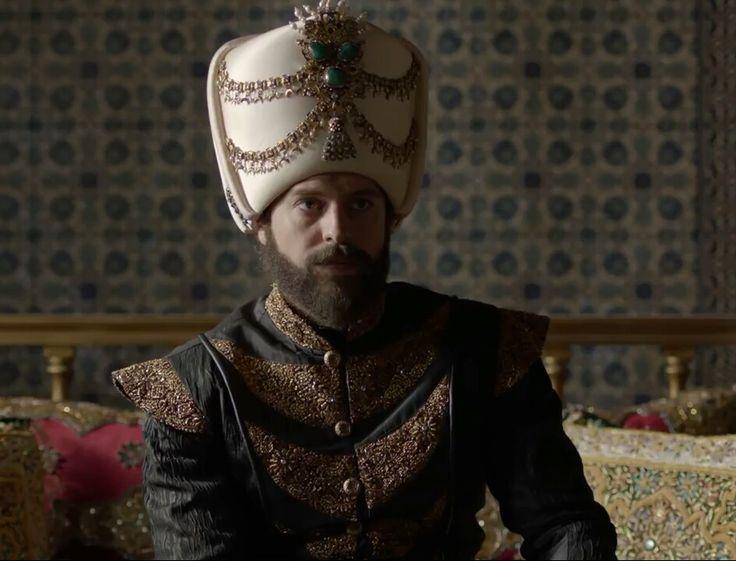 Murad IV #kosemsultan #season2