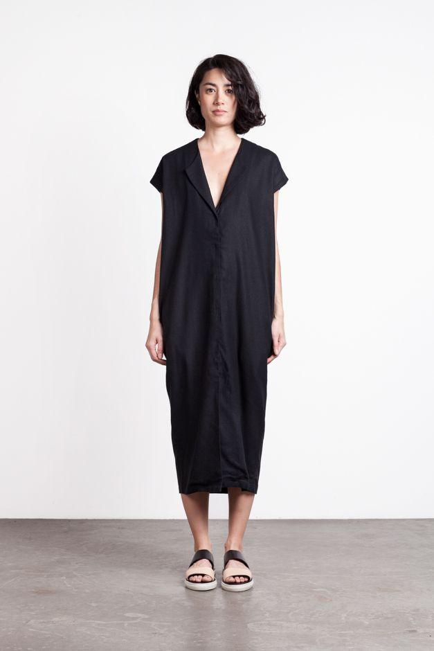 Image of Markoo Maryam Silk Dress