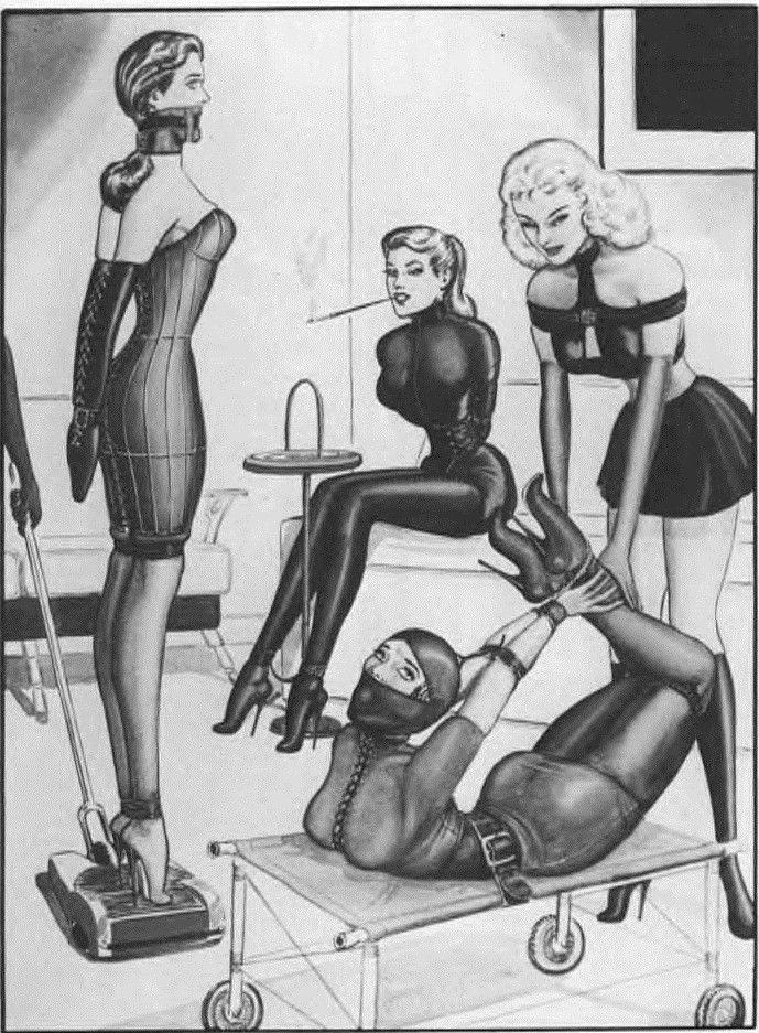 erotische story zeichnungen sex