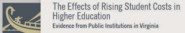 Kentucky School News and Commentary: How the Pressure on Public Colleges Plays Out...
