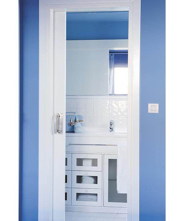 M s de 1000 ideas sobre puertas del dormitorio en - Puertas correderas para dormitorios ...