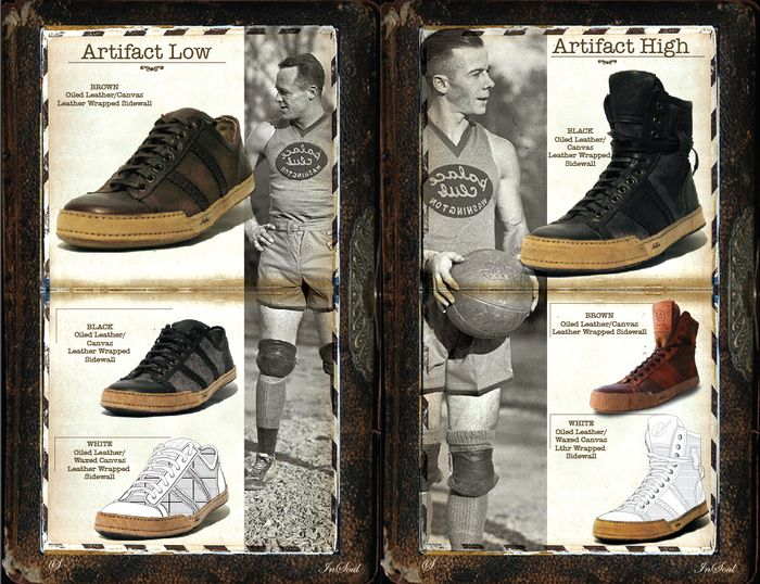 Sneaker Dress Shoes Kickstarter