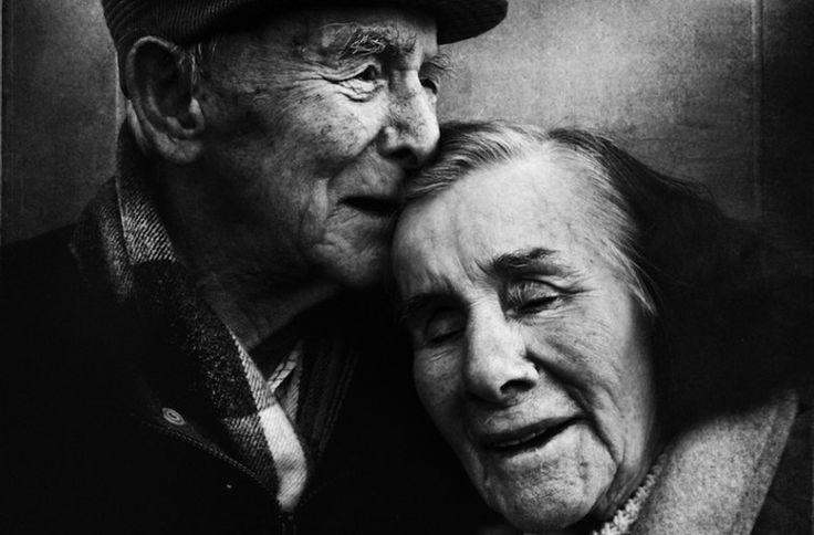 photo-portrait-vieux-couple | Vieux couples, Portrait, Vieux