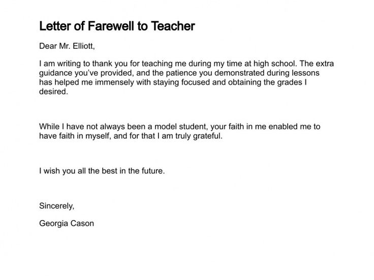 The  Best Farewell Letter To Colleagues Ideas On
