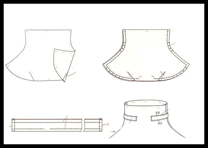 Текстильные фантазии и не только: Сумка для обуви