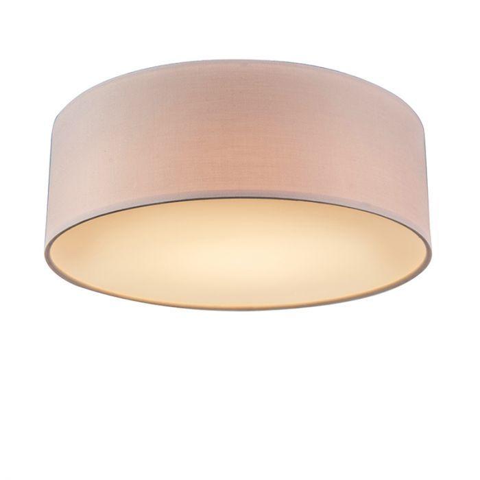 Ceiling Lamp Drum Led 30 Rose Ceiling Lamp Lamp Led