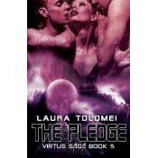 The Pledge, Virtus Saga #5