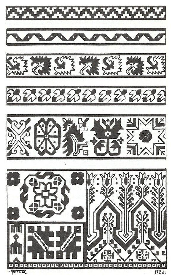 LES ARTS DECORATIFS AU MAROC - Page 9