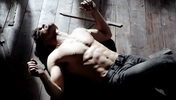 Tyler Hoechlin.: Derek Hale, Teenwolf, Wolf Photo, Derek S Pain, Tyler Hoechlin Derek, Random Stuff, Eyecandy, Teen Wolf