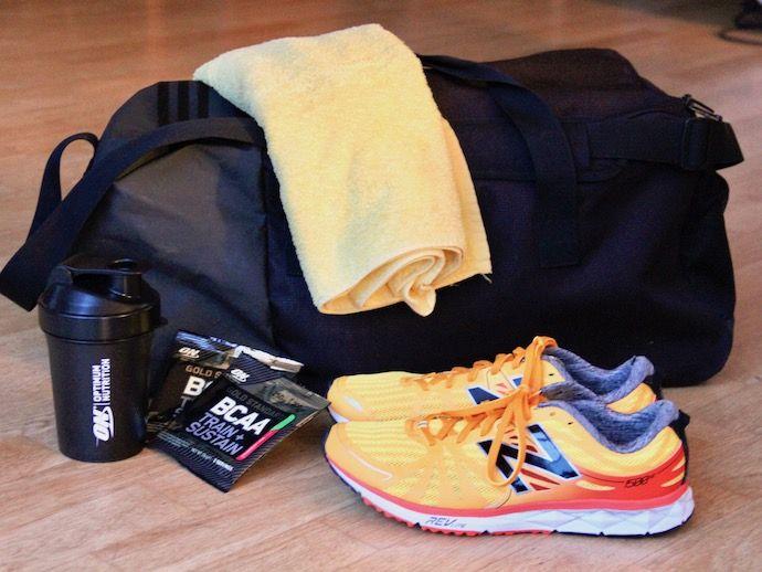 Im Test: Optimum Nutrition 100% Whey Gold Standard, Gold Standard BCAA und Gold Standard Pre-Workout | Anzeige | Sports Insider Magazin