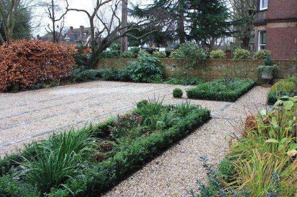 Northwest Facing Garden Ideas