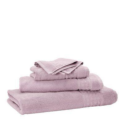 Lauren Ralph Lauren Pierce Hand Towel Color: Purple