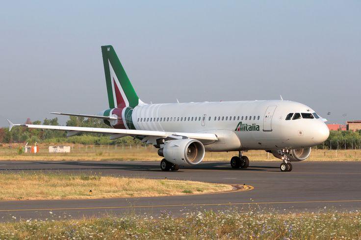 31 ianuarie 2017, data ultimului zbor direct București – Roma cu Alitalia