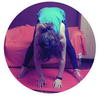 Jak mieć szczupłe, ładne nogi? [1] | Zdrowe życie, odżywianie, ćwiczenia - codzienniefit.pl