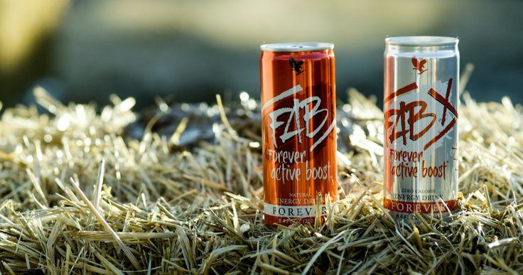 Σας αρέσει ο αθλητισμός και η άσκηση; Χαρίστε στον οργανισμό σας τόνωση κι ενέργεια με τα φυσικά ενεργειακά ποτά FAB και FAB-X (χωρίς θερμίδες)! http://www.foreveryoung.gr/search?s=boost