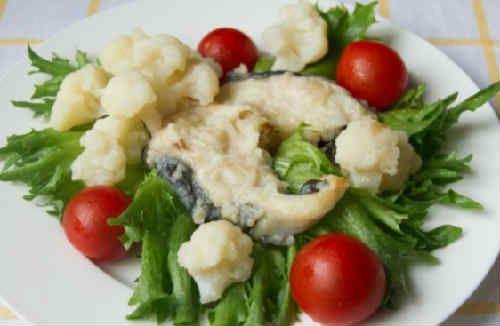 Зубатка синяя стейк: как приготовить вкусно. Рецепты в духовке, на сковороде, в мультиварке, на гриле, на пару, в фольге, кляре. Секреты по готовке рыбы