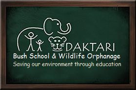 Prices - DAKTARI Bush School and Wildlife Orphanage