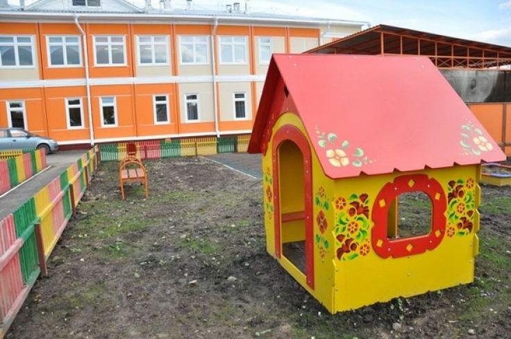 Сельский ясли-сад открыли в Павлодарской области