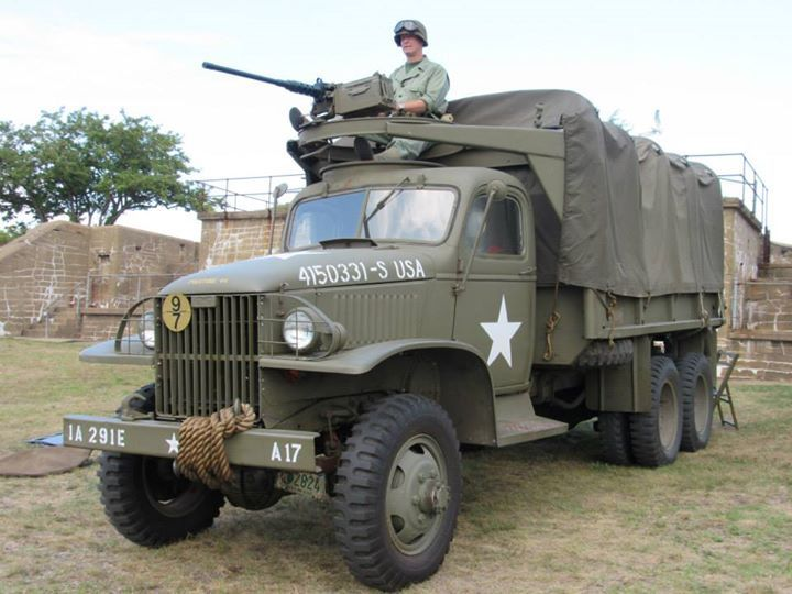 Pin By Phil Sprang On Chevrolet Military Vehicles Army Truck