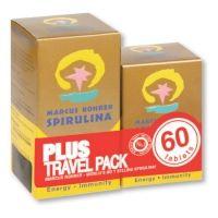 Marcus Rohrer Spirulina Value Pack 180 + 60 Tablets