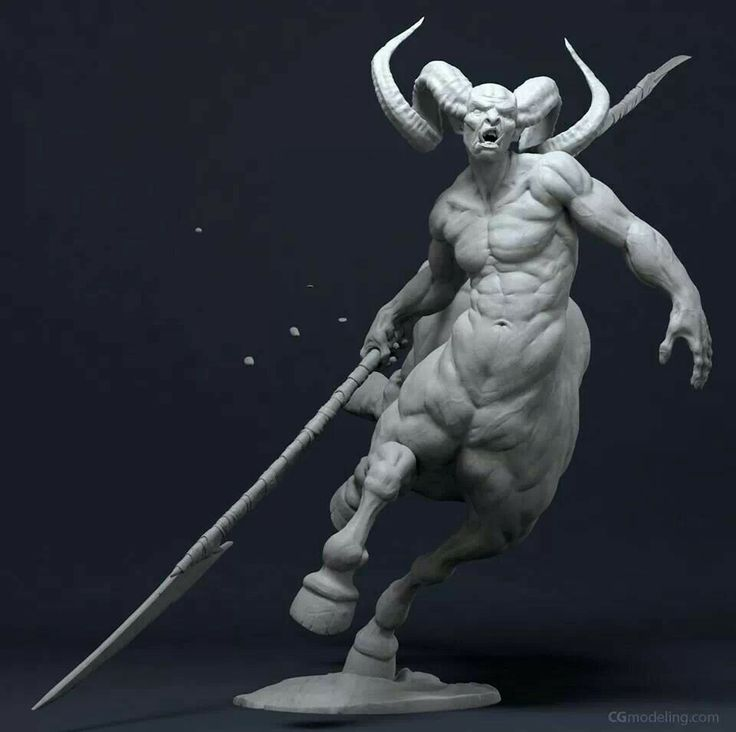 Oh the things you could make with #zbrush. Train now in #miami. www.cadmiami.com