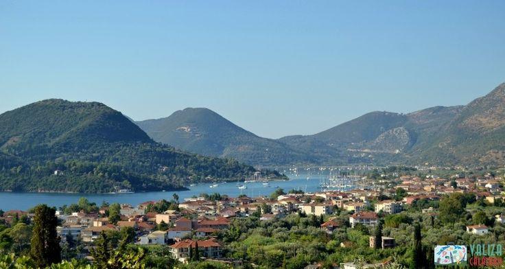 Cum să ai o vacanţă completă în Lefkada