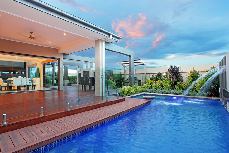 Monaco | Luxury Home Builders Sydney | McDonald Jones Homes