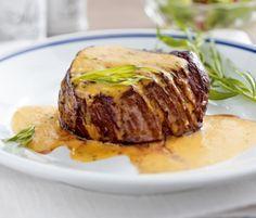Unser beliebtes Rezept für Filetsteak mit Sauce Café de Paris und mehr als 55.000 weitere kostenlose Rezepte auf LECKER.de.