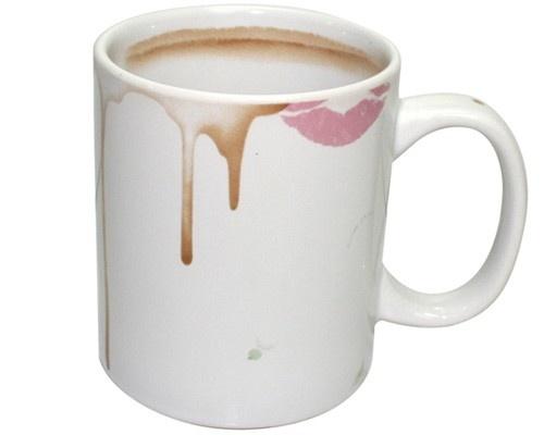 Brudny kubek / Dirty mug.
