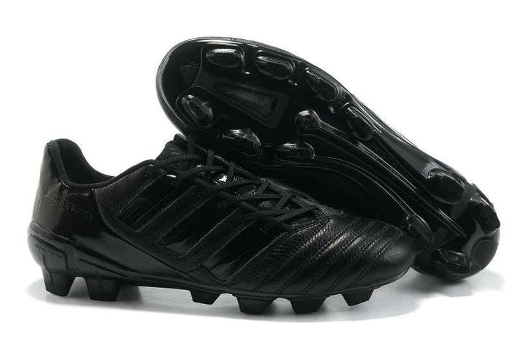 Goood Adidas Black Shoes