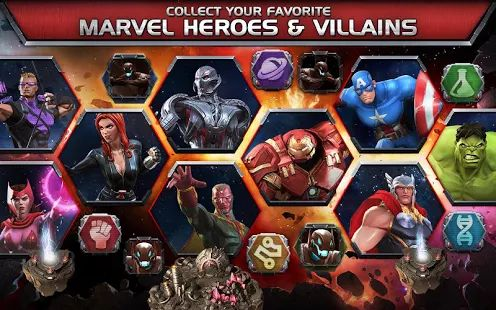 Marvel Contest of Champions - screenshot thumbnail