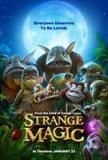 Soundtracks : Strange Magic lyrics