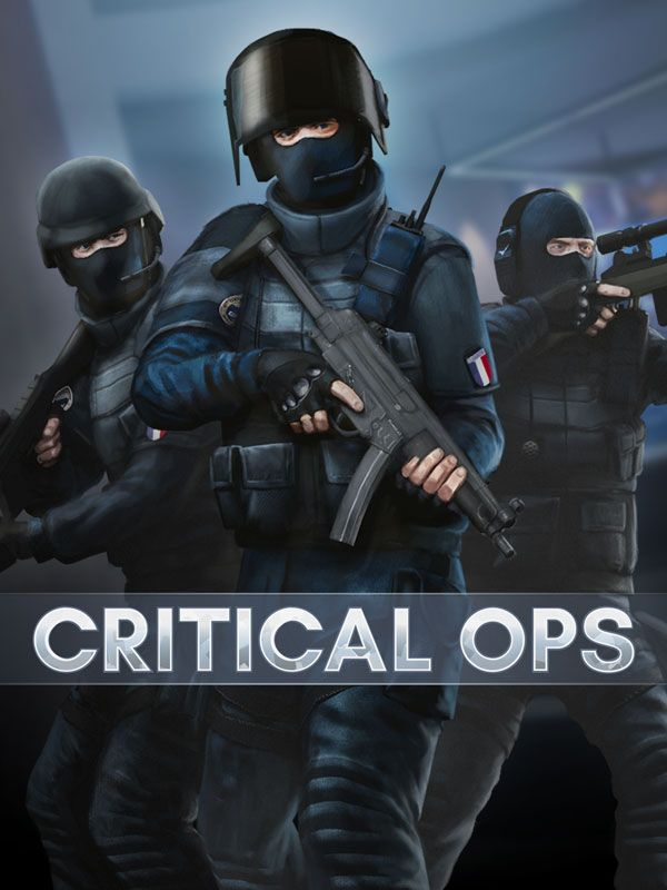 Android-iOS How to Get Free Credits on Critical Ops without codes Critical Ops Hack and Cheats ...