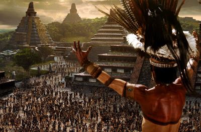 the mystery of the mayan decline essay Free essay: the fall of the mayan empire the collapse of the mayan empire is  one of history's greatest mysteries it was one of the most advanced and.