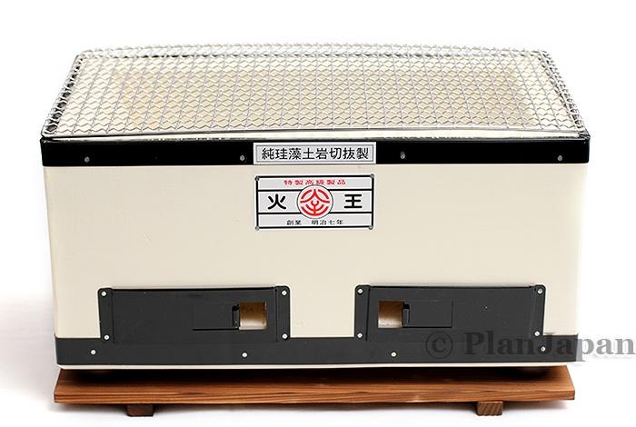 Large Japanese konro