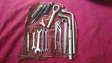 Vintage Mercedes tool kit Pagoda Ponton /8 w113 w114 w115 w116 w123 w124 w126