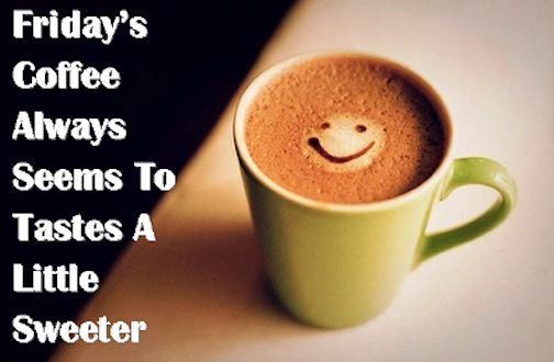Good Morning Coffee Friday : Best images about good morning on pinterest