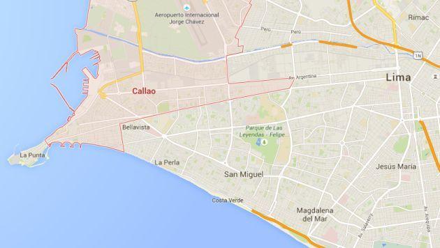 Sismo de 4.4 grados remeció Lima y el Callao